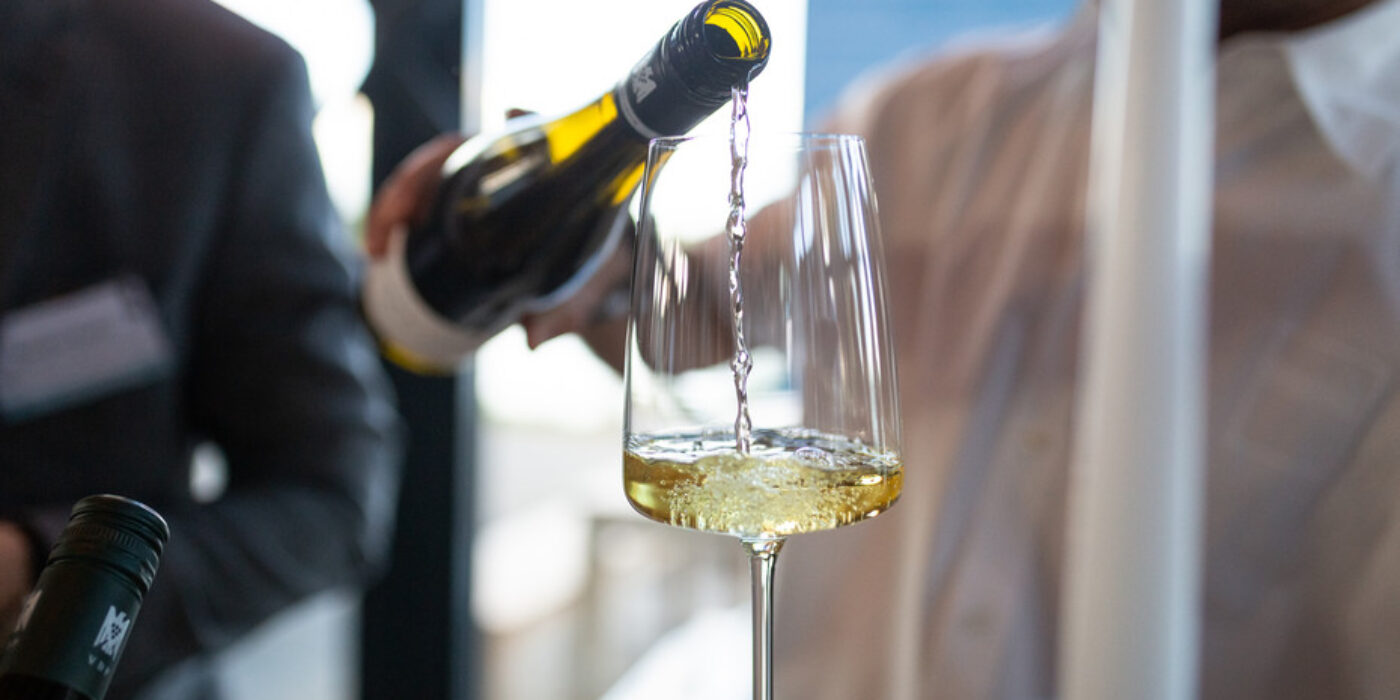 VDP Weinbörse 2021