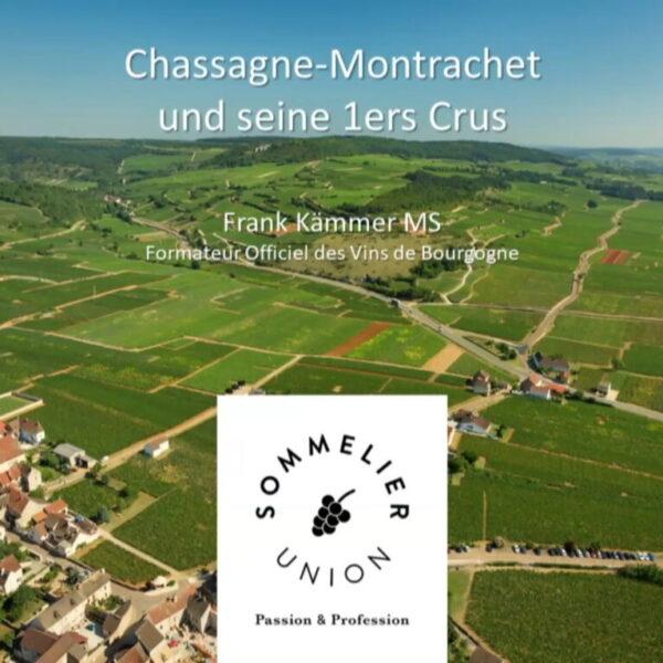 Chassagne Montrachet