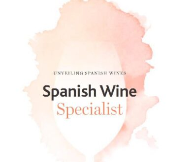 Spanish wine specialist