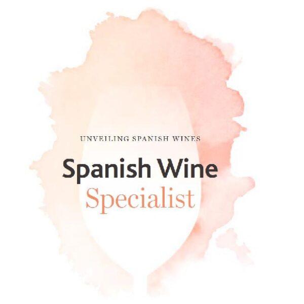 Spanish wine specialist