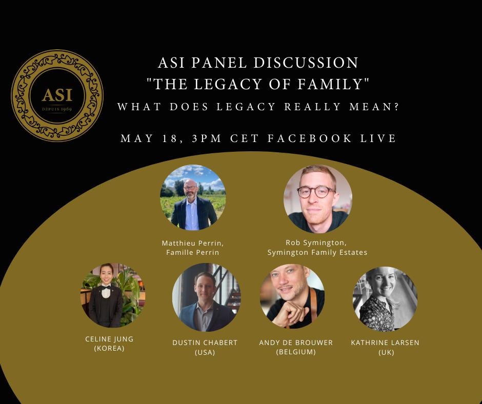 ASI Panel June 2021