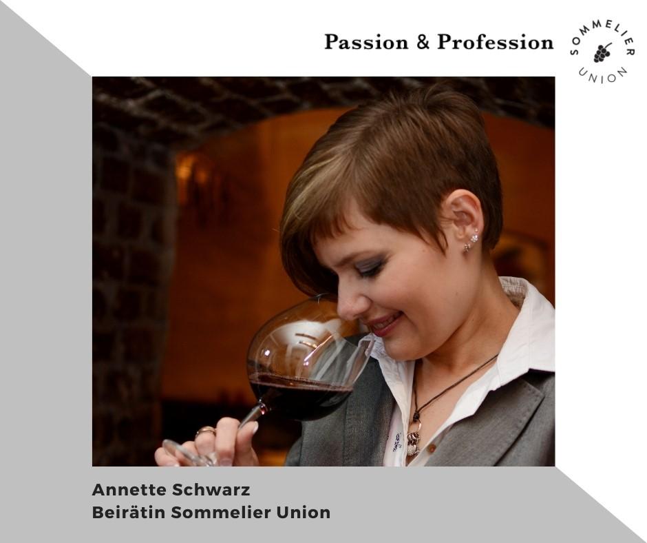 Annette Schwarz 1