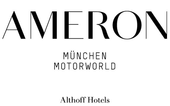 Logo Ameron