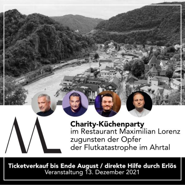ML Charity