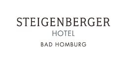Steigenberger Bad Homburg NEU!