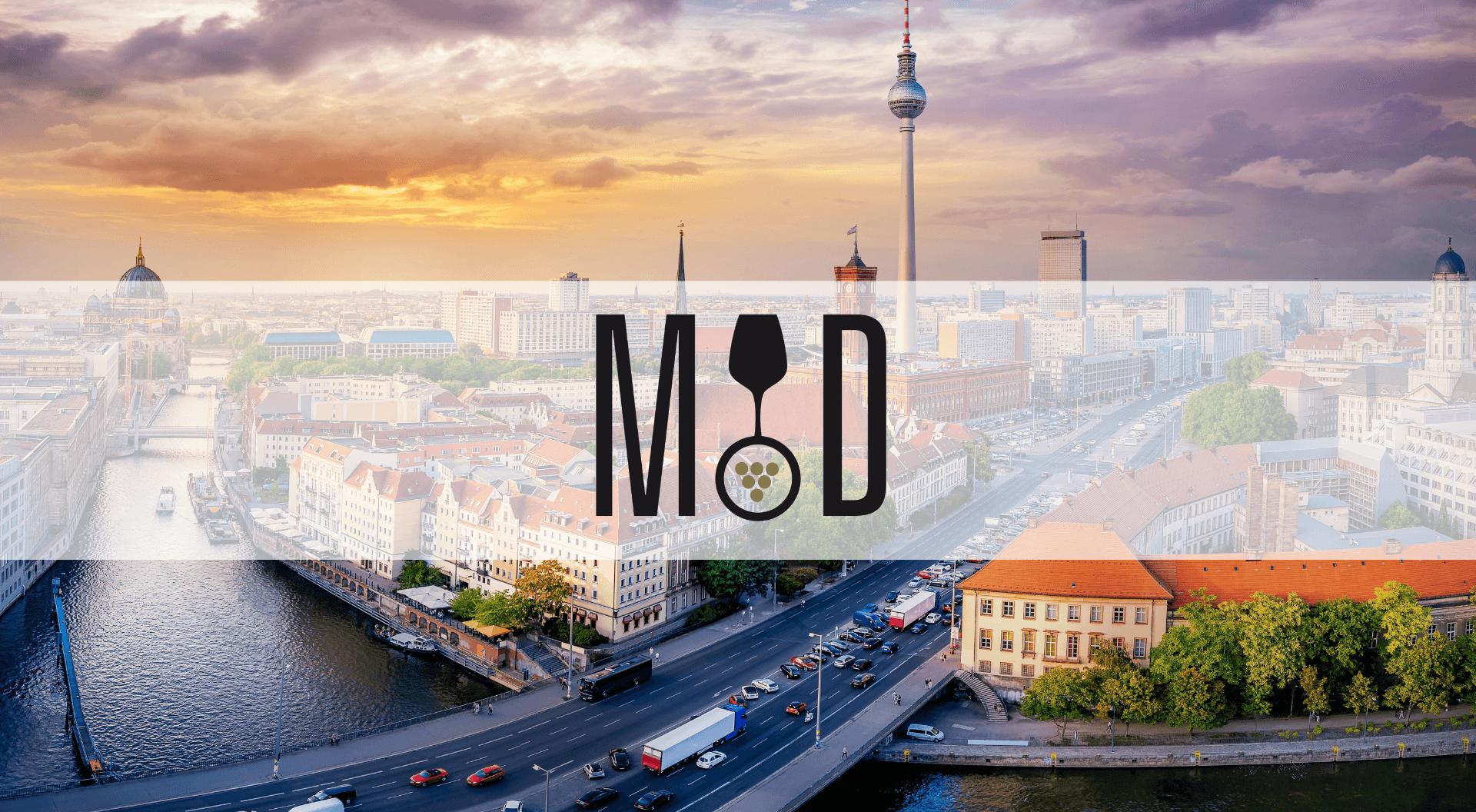 Berlin – Speed Dating – MOD 2021