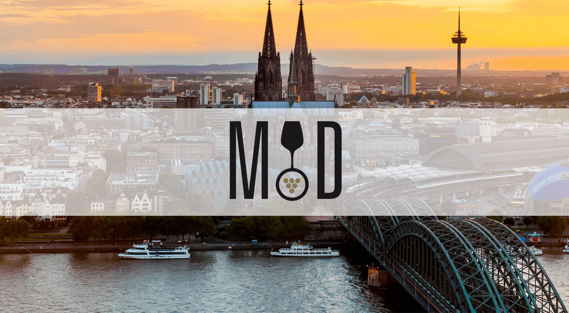 Köln – Speed Dating – MOD 2021