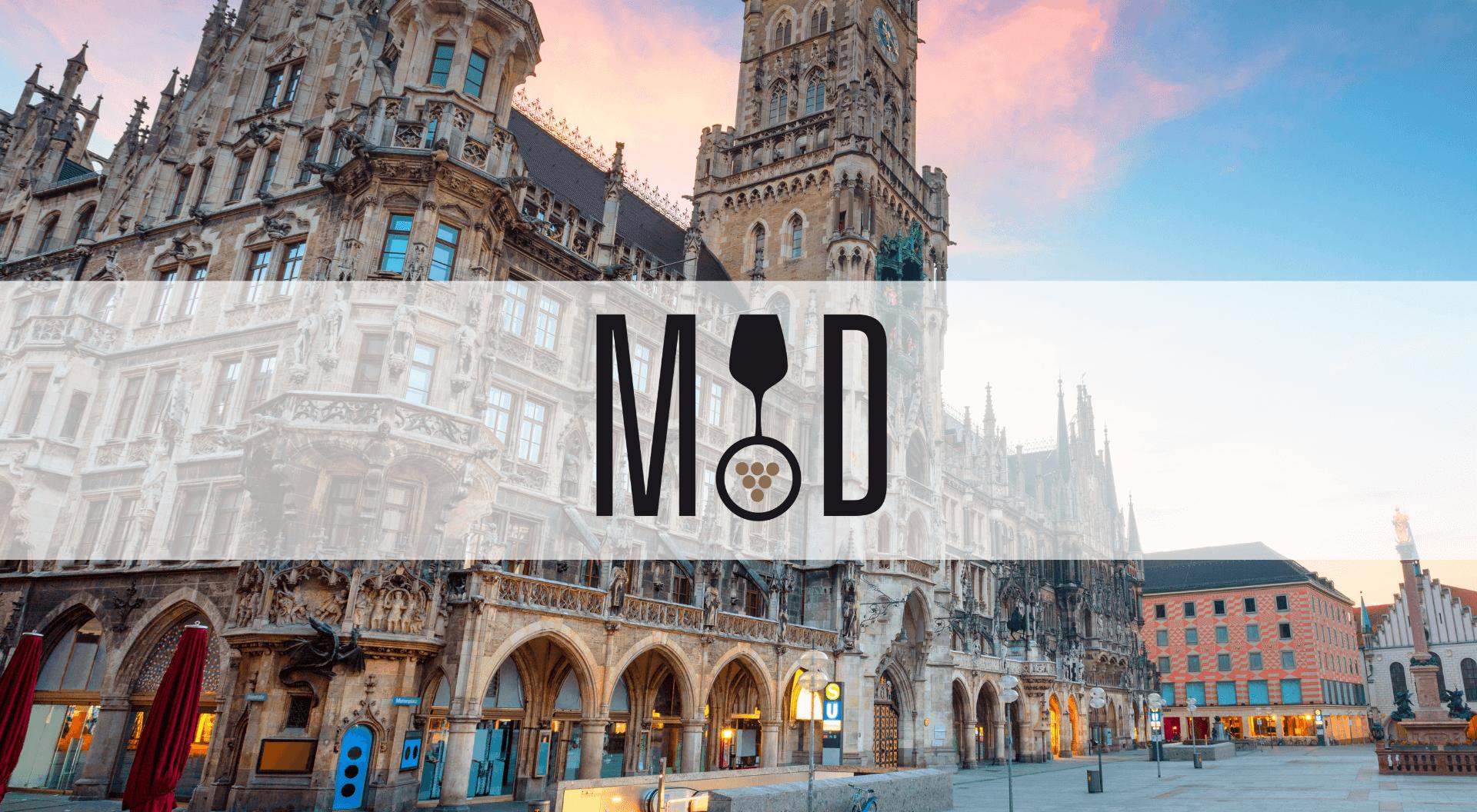 München – Speed Dating – MOD 2021