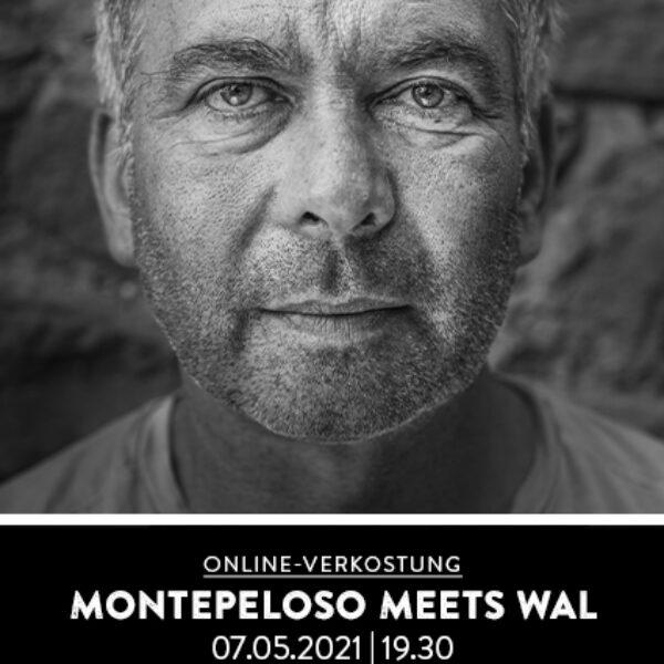 Montepeloso meets Wein am Limit