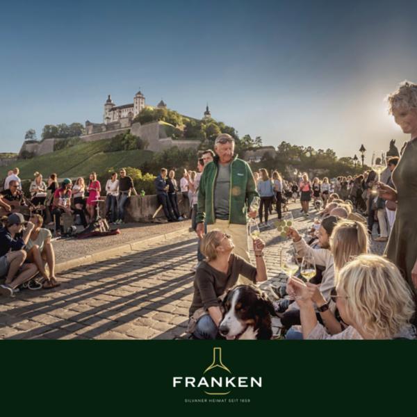 SILVANER HOCH ZWEI – ONLINE – LIVE EVENT- FRANKEN-FOOD PAIRING