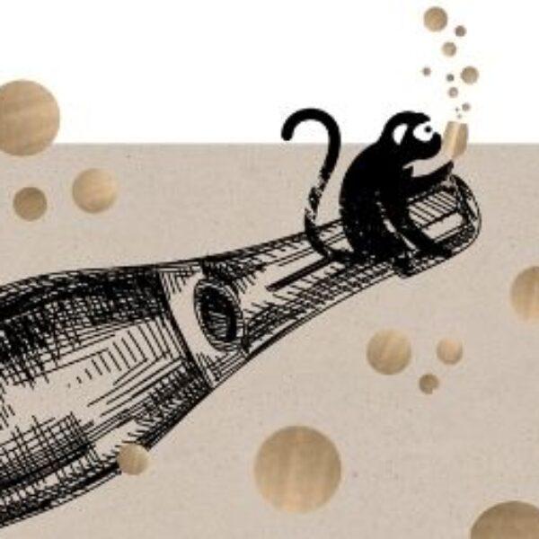 Online Champagner Tasting – eintauchen und genießen