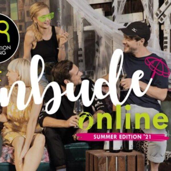 GR Weinbude online – summer edition '21