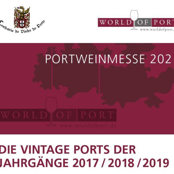 Portweinmesse 2021