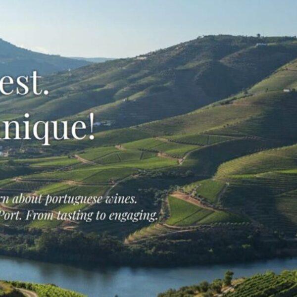 Soul Wines – Weine vom Douro-Tal und Portwein