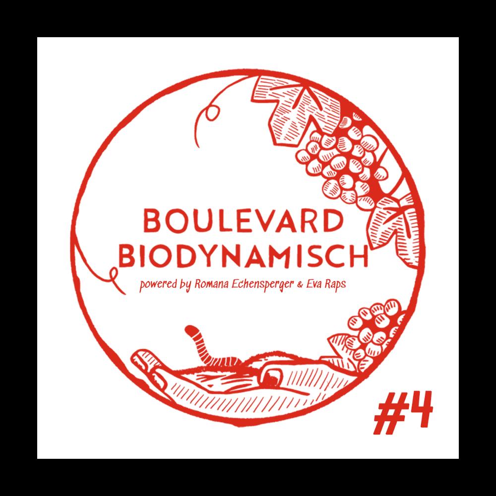 Boulevard Bio – Dynamisch mit Romana Echensperger MW