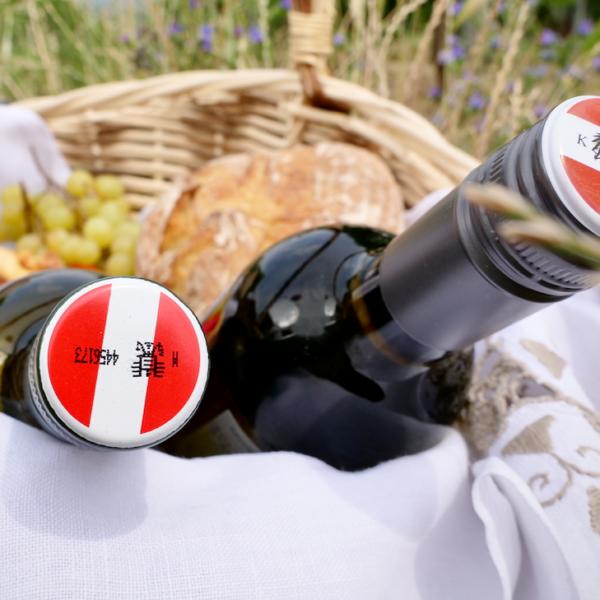 Online – Masterclass – Niederösterreich – Eleganz oder Kraft – Die Rotweine im Weißweinland