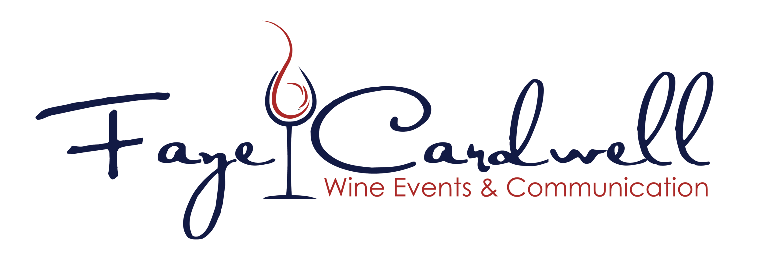 Faye Cardwell Wine Events